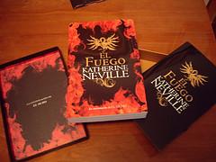 El Fuego - Pack