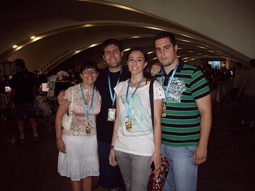Campus Party!