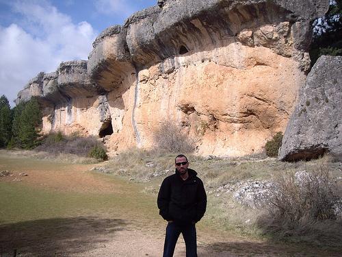 Peibol entre piedras