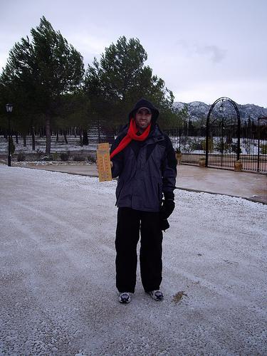 Nieve - Peibol