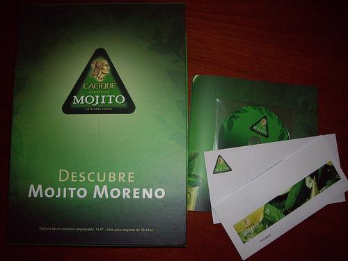 Mojito Moreno