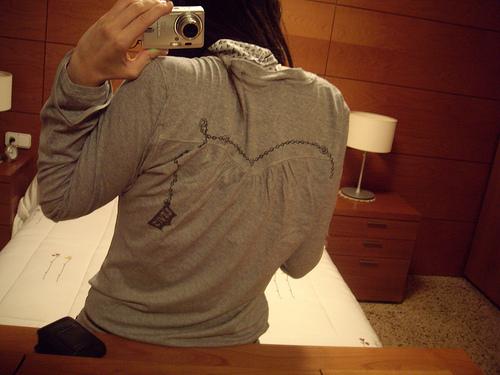 Camiseta (trasera)