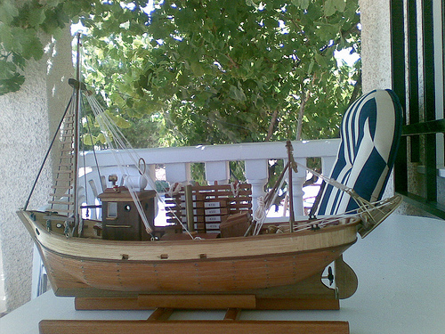 Barco II