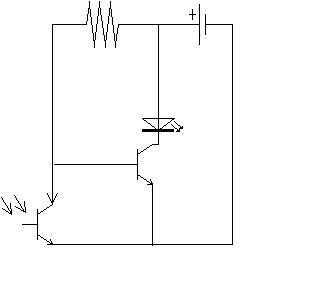 Circuito Receptor (esquema)