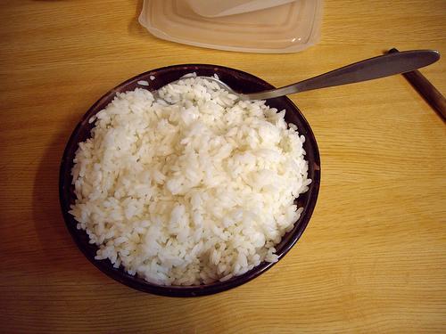 Sushi (arroz)