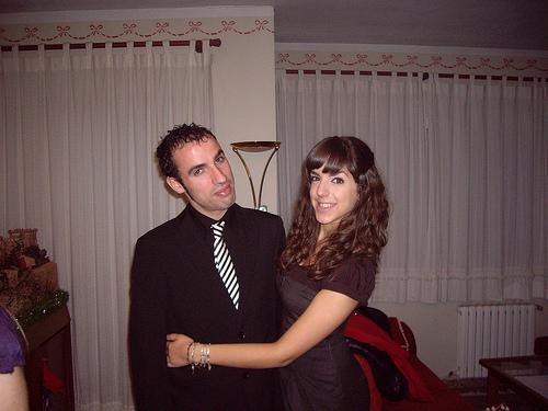 Peibol y Laura