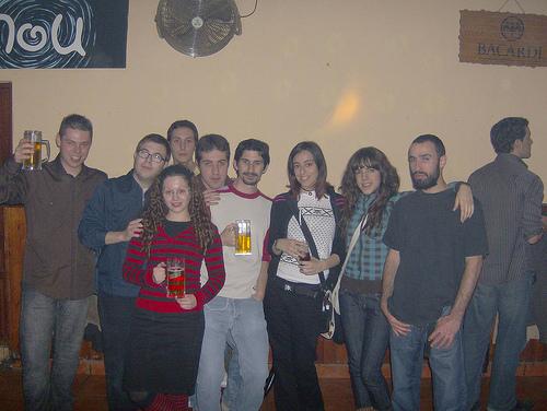 Fotogrupal