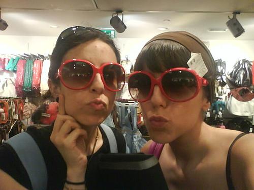 Super Cool girls