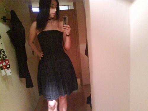 Vestido NafNaf