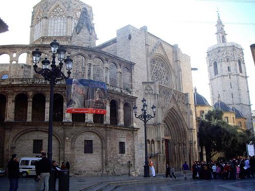 Valencia - Catedral