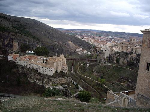 Cuenca: vistas