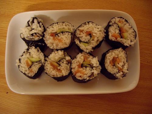 Sushi (partido)