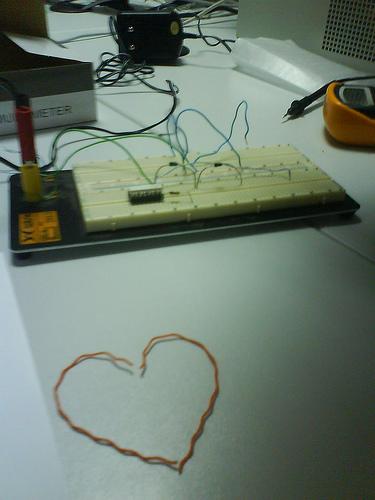 Circuito con Amor