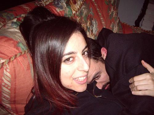 Mota & peibol durmiente