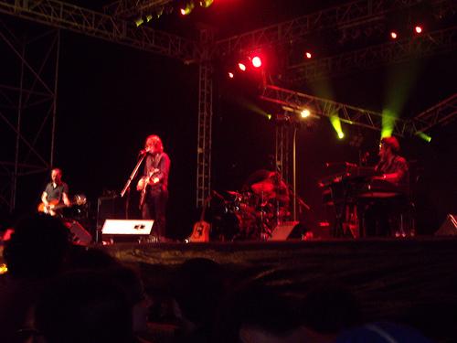 Alicante Low Cost Festival: Nacho Vegas
