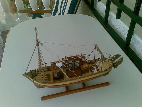 Barco  I