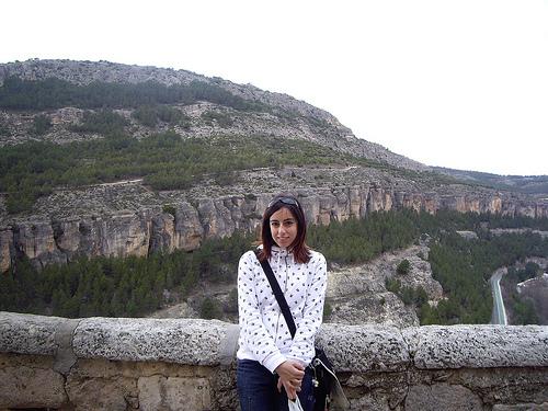 Mota en Cuenca